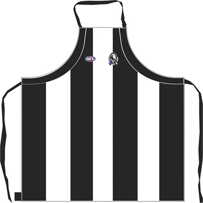 AFL Aprons AFL Carlton Blues