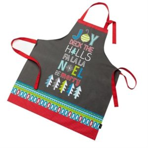 Be Merry Christmas Kitchenware Apron