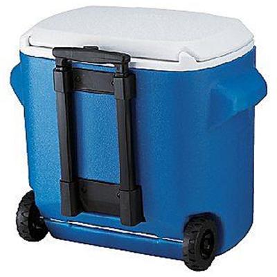 Coleman - 26 Litre Wheeled Cooler - Blue