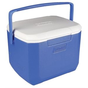 Coleman - Excursion 15 Litre Cooler - Blue