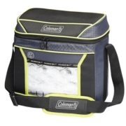 Coleman - Xtreme 24 Hour 16 Can Soft Cooler - Blue