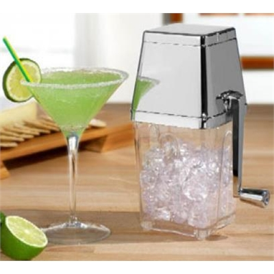 BBQ Ideas - Daquiri Ice Crush