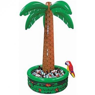 Large 6ft Palm Cooler