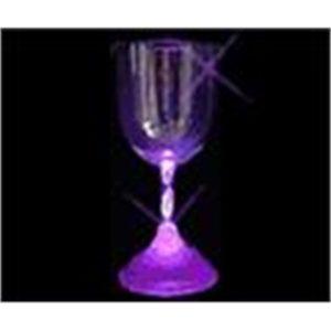Multi Colour Wine Glass -- Top Seller!