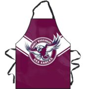 NRL Aprons NRL Warriors