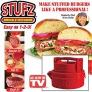 Perfect Burger Maker