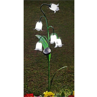 Solar Lily-of-the-valley