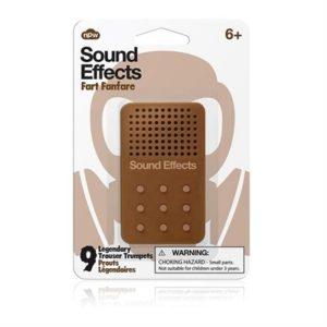 Sound Effects Simulator Sound Machine