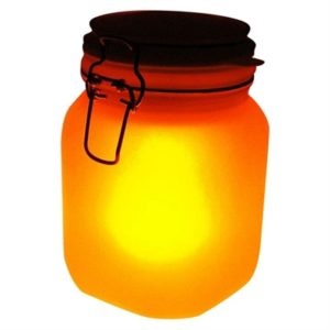 Suck Uk Sun Jar Table Light (X Yellow)