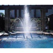 Triple Tier Water Fountain