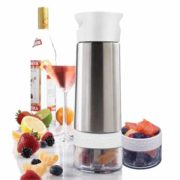 BBQ Ideas - Alcohol Fruit Infuser