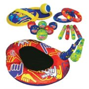 Wahu Pool Party Mega Pool Pack [BMA555]