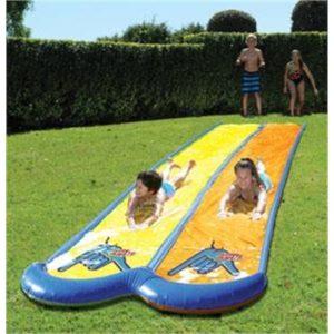 Wahu Pool Party Mega Slide