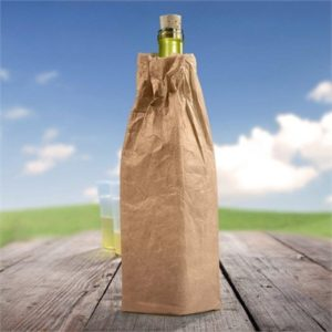 Wine'O Insulated Bottle Bag