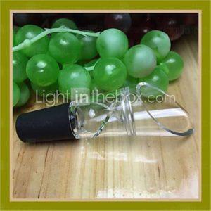 Bar Wine Tools Silicone / Polypropylene,