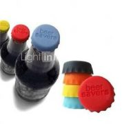 Candy-colored Silicone Material Stoppers(Random Color)