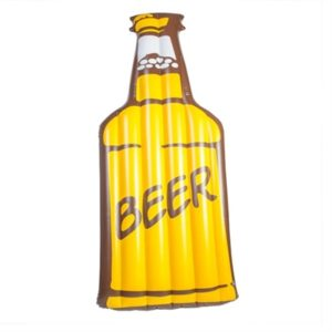 Beer and BBQ Gifts - Giant Inflatable Beer Float
